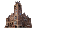 Winnebago County Iowa Mobile Logo